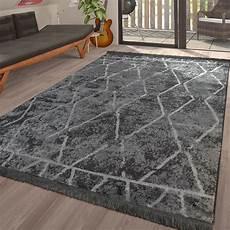 teppich wohnzimmer skandinavisch karo in teppichmax
