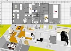 plan d intérieur de maison cr 233 ation plan maison gratuit