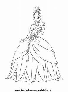 Ausmalbild Prinzessin Kleid Ausmalbild Prinzessin Mit Sch 246 Nem Kleid Gratis Ausdrucken