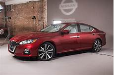 2019 nissan altima 9 cool design details about the new