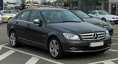 File Mercedes C 180 Kompressor Avantgarde W 204