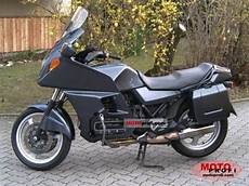 Bmw K 1100 Lt 1994 Specs And Photos