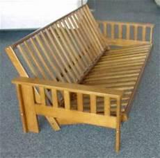 Futonbett Selber Bauen - woodwork wooden futon frame plans pdf plans