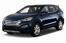 Hyndai Santa Fe - 2016 hyundai santa fe sport reviews and rating motor trend