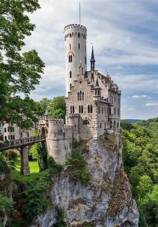14 Of The Most Amazing Tales Castles You Should See