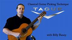 guitar picking technique classical guitar picking technique for beginners