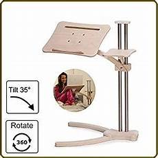 laptop sessel lounge wood notebook stand supports