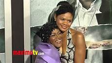 Cicely Tyson Daughter Cicely Tyson And Kimberly Elise At Quot Alex Cross Quot Premiere