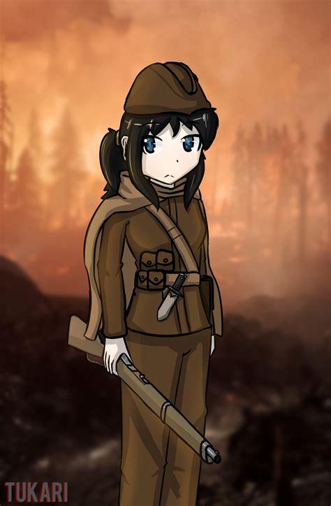 Mockingbird Anime