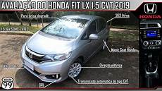 Honda E2020 by Avalia 199 195 O Do Honda Fit Lx 1 5 Cvt 2019