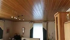 Holzdecke Streichen Es Geht Auch Anders Plameco Decke