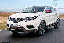 2019 Nissan Qashqai Concept Redesign And Review  Car