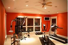 paint color for a home gym home gym