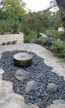 Ideen Gestaltung Steingarten - rock oak deer open days garden tour jeff pavlat