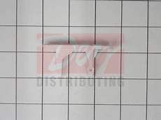 131763310 frigidaire washing machine door strike dey appliance parts