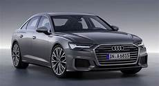 2019 audi a6 wants to attract u s buyers with a slew of hi tech features carscoops