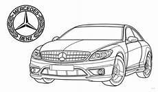 Auto Malvorlagen Mercedes 32 Mercedes Zum Ausmalen Besten Bilder Ausmalbilder