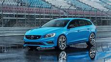 2014 Volvo V60 Polestar Wallpapers Hd Images Wsupercars