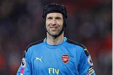 petr cech arsenal should show europa league respect next season if we re in it daily star