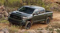 review update toyota s 2020 trd pro lineup can take a beating