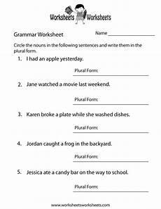 printable grammar worksheets for grade 1 25195 grammar worksheet printable grammar worksheets capitalization worksheets