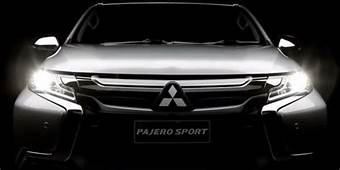 Mitsubishi Challenger Review Specification Price