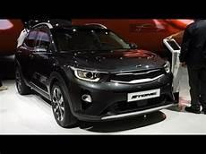 kia stonic 2019 2019 kia stonic exterior mini suv new 2018