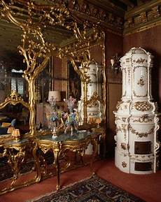 Palazzo Dario Venice Interior Mleci In 2019 Baroque