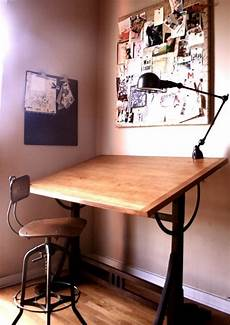 drafting table home studio furniture home decor