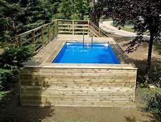 piscine su terrazzi piscine e minipiscine da terrazzo giardino interno ed