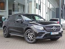 mercedes glc coupé amg line used 2017 mercedes glc class glc 250 d 4matic amg line coupe for sale in swansea pistonheads