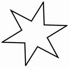 sternausmalbild ausmalbild kostenlos