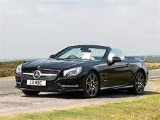 US Spec Mercedes Benz SL 400 Coming With 329 HP 27 Mpg