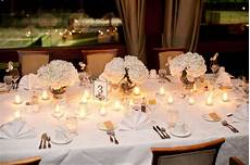Wedding Dinner Table Decoration Ideas