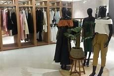 Konsep Baru Ruang Pamer Desainer Lokal Fashionlink X Blckvnue