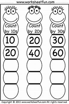 skip counting worksheets 1 20 12052 skip counting by 10 20 and 30 worksheet free printable worksheets worksheetfun temel
