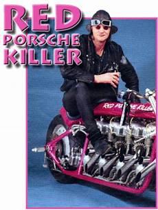 porsche killer www dbbp gt porsche killer