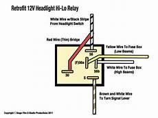 1967 vw bug headlight switch wiring thesamba beetle 1958 1967 view topic 1966 bug headlight relay