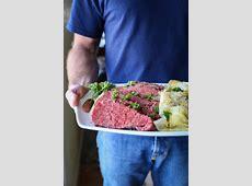 crock pot corned beef_image