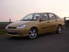 Ford Focus 2001 - 2001 ford focus pictures cargurus