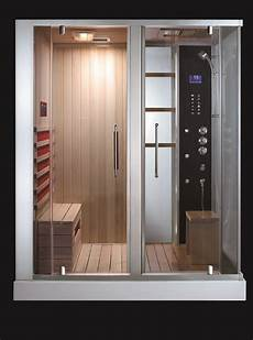 cabine de sauna sauna hammam
