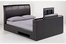 Manhattan Tv Bed Bf Beds Leeds