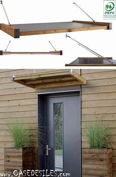 avant toit porte d entrée auvent bois 224 prix canon auvent porte fenetre droite