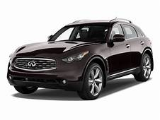 2009 Infiniti FX35 Reviews  Research Prices & Specs