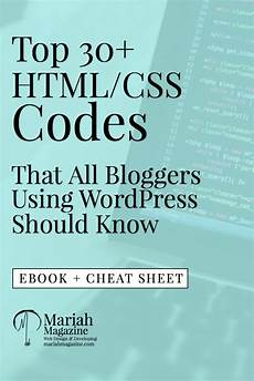 html css codes to improve your website free biz resources html css code web design html css