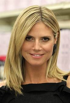 Heidi Klum Haare - heidi klum heidi klum clear scalp hair therapy