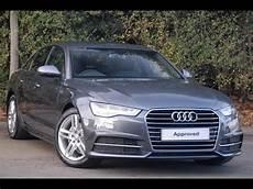 Audi A6 C7 Facelift - audi a6 c7 facelift tdi ultra s line