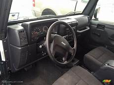 how it works cars 2005 jeep wrangler interior lighting 2005 jeep wrangler x 4x4 interior photos gtcarlot com