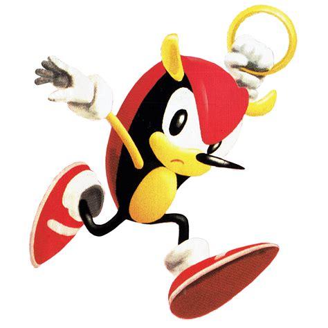 Sonic Armadillo