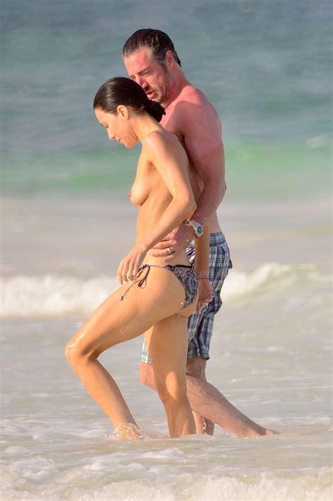 Busty Nude Russian